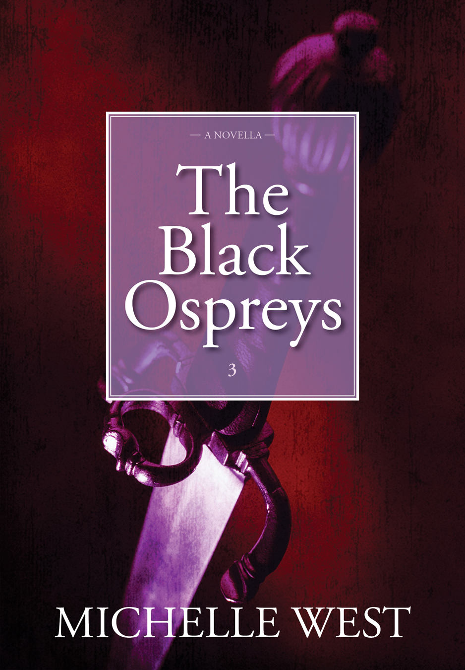 The Black Ospreys ebook cover