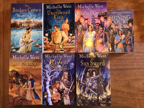Covers TP Sunsword